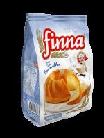 Finna Baunilha Tradicional - 450g
